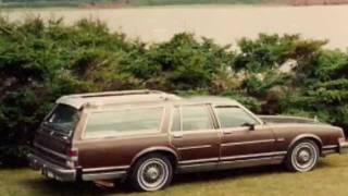The Wreck of the Buick Le Sabre