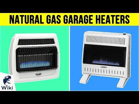 9 Best Natural Gas Garage Heaters 2019