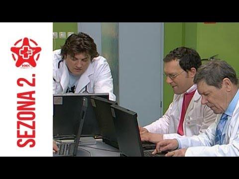 Naša mala klinika (NMK HRVATSKA) - High Tech Clinique  - Broj 57  HD