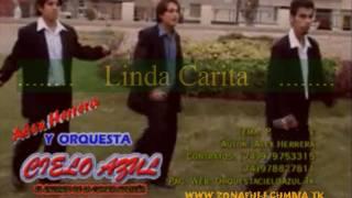 Orquesta Cielo Azul - Linda Carita (Audio)