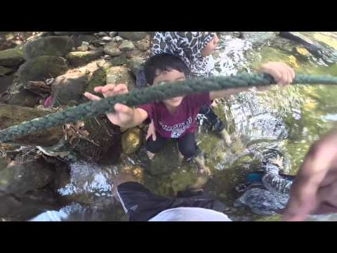 MSF: Sungai Jana, Taiping, Perak