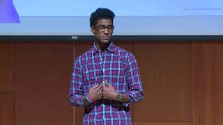 Answering Our Own Cannabis Questions   Nadir Pearson   TEDxBrownU