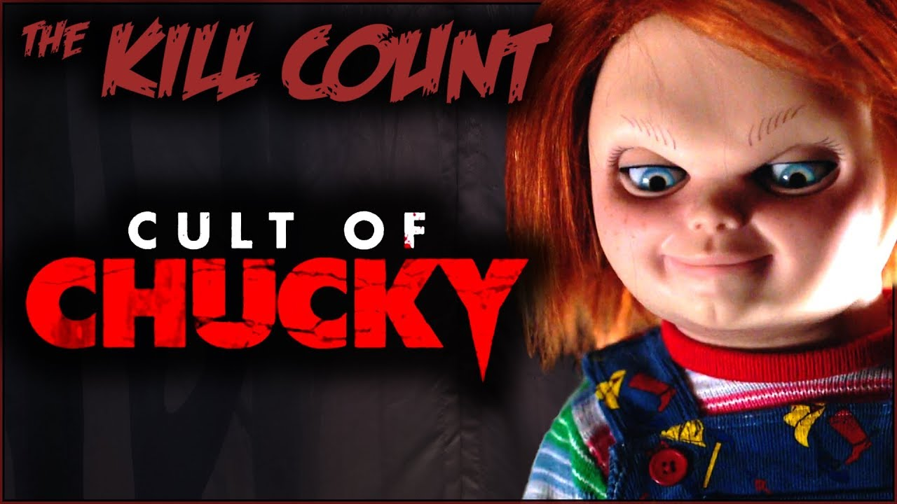 Download Cult of Chucky (2017) KILL COUNT