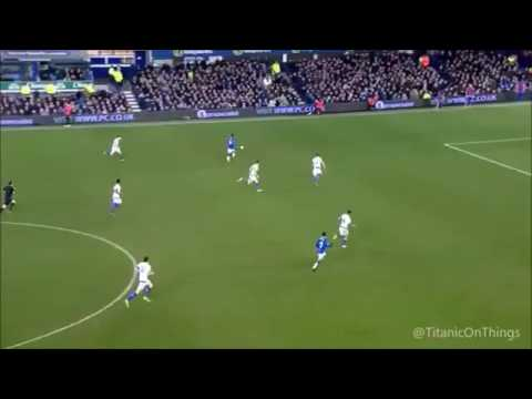 Everton Lukaku Goal Vs Chelsea (Titanic)