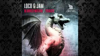 Loco & Jam - Blurred Motion (Original Mix) [ALLEANZA]