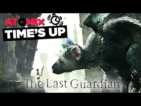 #AtomixTime'sUp – Reseña: The Last Guardian