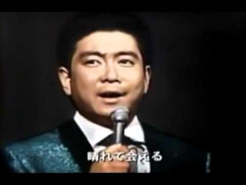 石原裕次郎(本人歌唱)/嵐を呼ぶ男・夜霧よ今夜も有難う