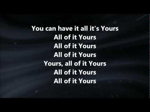 Yours - The City Harmonic w/ Lyrics