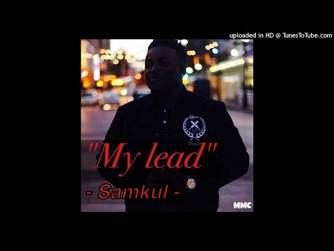 SAMKUL - My lead ( Audio )