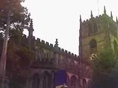 Nottingham- St Mary's Church