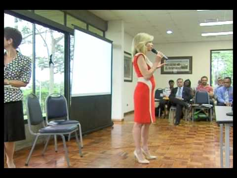 """Presentation: """"Career Opportunities at the United Nations"""" Part 8"""