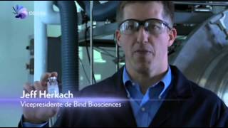 Nano Revolución - Más que Humano - Documental Nanotecnología - Episodio 1 de 3