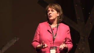 Penal Reform | Frances Crook | TEDxUCL