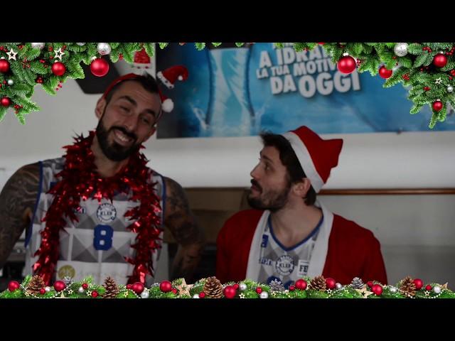 Natale al Basket Kleb 2018
