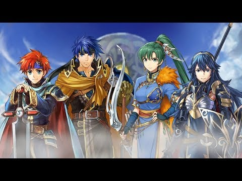 Which Brave Hero should you use your Free Summon on? - Fire Emblem Heroes