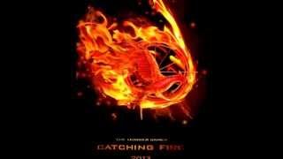 The Hunger Games Catching Fire Official Trailer 2013