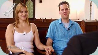 GIbt es eine Zukunft für Tatjana und Dennis? | Hochzeit auf den ersten Blick | SAT.1