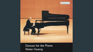 Sixteen Waltzes, Op. 39: Waltz No. 8