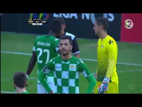 Resumo: Moreirense 0-1 Chaves (Liga 23ªJ)