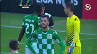 Video Gol Pertandingan Moreirense vs Chaves