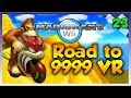 Mario Kart Wii Custom Tracks - REDEMPTION! - Road To 9999 VR | Ep. 23