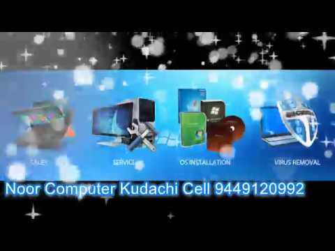 Noor Computech Kudachi