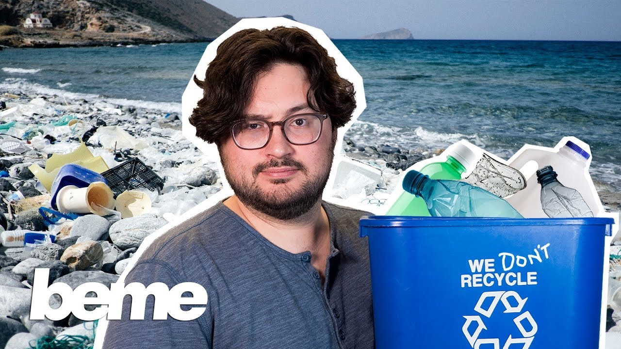 response to addicted to plastic documentary Addicted to plastic 16k likes addicted to plastic is a feature-length documentary about solutions to plastic pollution the point-of-view style.