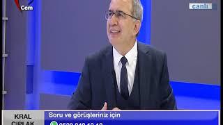 MUSTAFA MUTLU İLE KRAL ÇIPLAK  29. 03. 2019 -  EROL MÜTERCİMLER