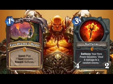 how to play quest warrior