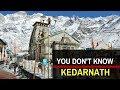 केदारनाथ जहां लोग जाने से डरते हैंꟾ 2013 - 2018 ꟾ Hindi Documentary