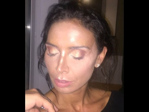 Christine Bleakley has dramatic transformation - you won't believe what she looks like
