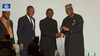 Winners Emerge In First Google Impact Challenge Africa Pt.3 |Channels Beam|