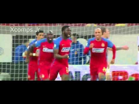 Sulley Muniru Best skills goals Assist 2015