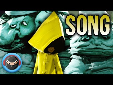 LITTLE NIGHTMARES SONG