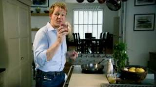 Gordon Ramsay's top tips and recipe for cooking rack of lamb. Filme...