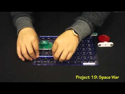 Snap Circuits? Jr. - Model: SC-100 - YouTube