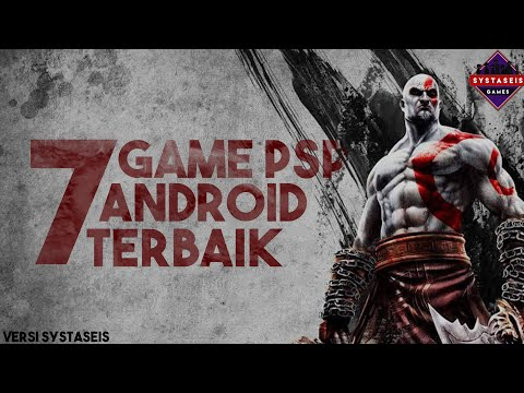 7 Game Psp Android Terbaik