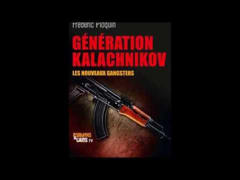 1 génération Kalachnikov, Frédéric Ploquin