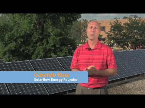 Solarflow Energy: Electric Power from the Sun in Minneapolis