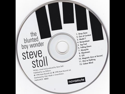 Steve Stoll - Out of Context (1998 Techno)