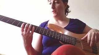 Triad chords