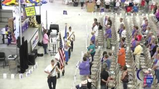 06.16.2017 Lyon County Relay for Life Opening Ceremony