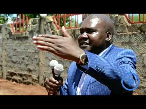 Junior county officers driving expensive vehicles raising questions - EACC officer
