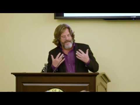 Notre Dame Annual London Shakespeare Lecture 2017: Gregory Doran