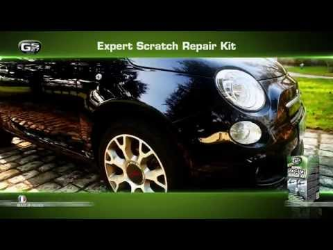 Expert Scratch repair kit by GS27