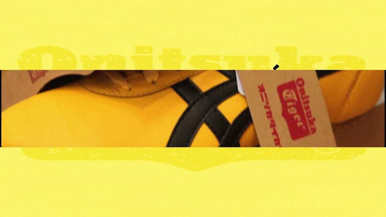 US size 13.0 BAIT x Asics x Bruce Lee Legend Onitsuka Tiger eBay