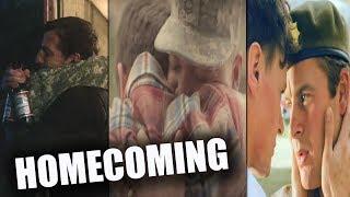 Гей рекламы о возвращении домой со службы    Лучшие гей рекламные ролики    Топ гей реклам Gay ads