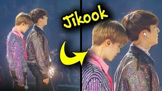 Jikook Sweet Moments 😱