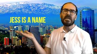 Common Pronunciation Mistakes of Spanish Speaking People