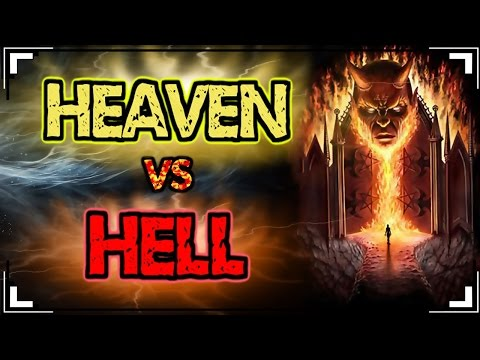 Will You Go To HEAVEN or HELL?